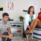Angelina Valentine in 'Hands On Procedure'