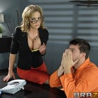 Nikki Sexx in 'Hung Jury'