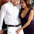 Ariella Ferrera in 'No Plastic Cock Can Match Johnnys Magic Wand'