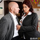 Tiffany Mynx in 'Teachers Dirty Looks'