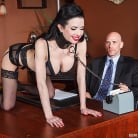 Veronica Avluv in 'Show Me Whos Boss'