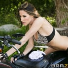 Kortney Kane in 'Lubing the Crotch Rocket'