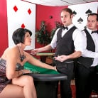 Shay Fox in 'Getting Lucky at the Casino'