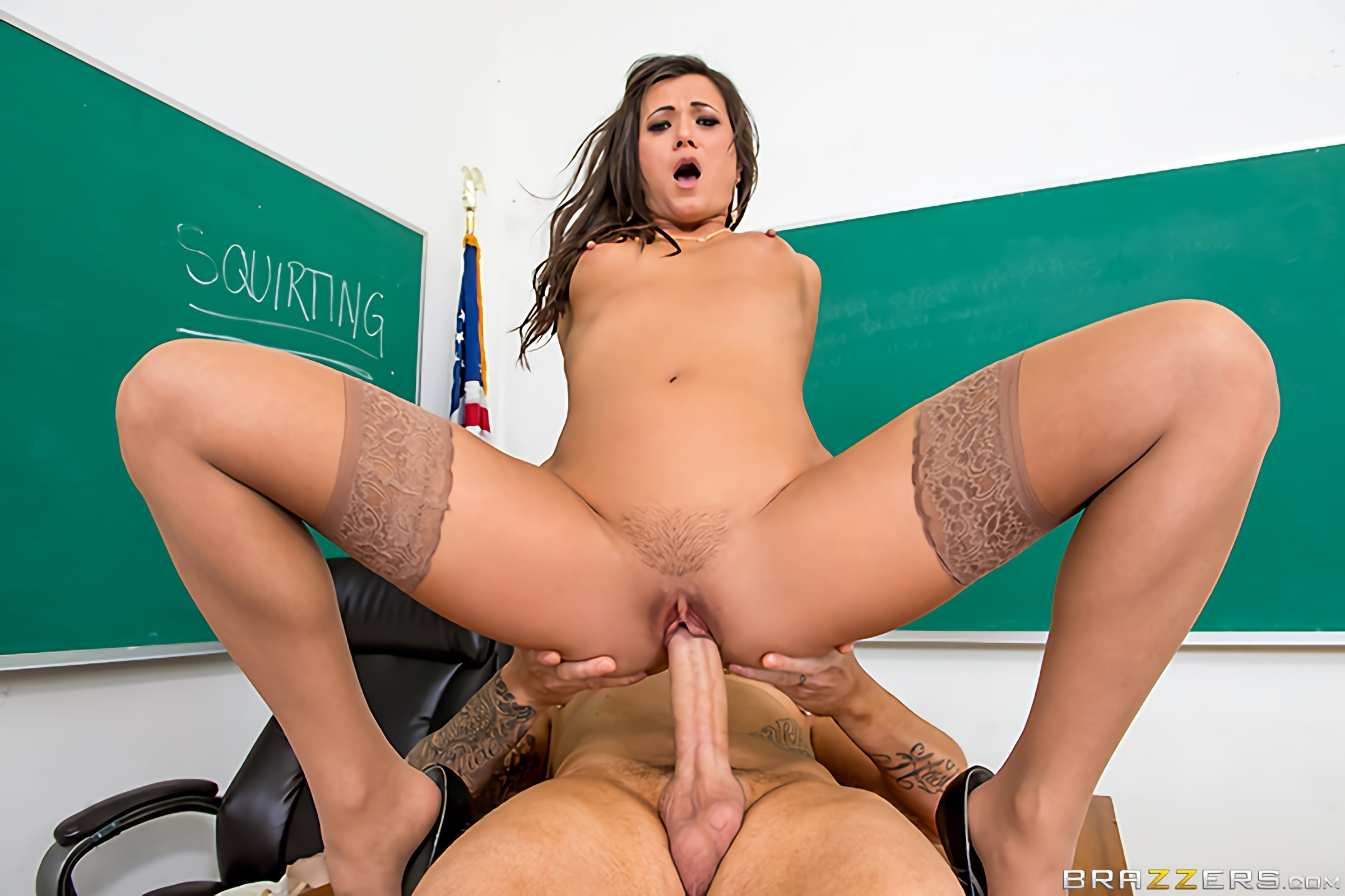 Sex teacher squirt 6