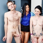 India Summer in 'Anal Lessons From A Milf'