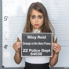 Riley Reid in 'Lesbians in Lockdown'