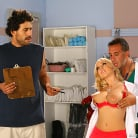 Christie Stevens in 'Ditching a Date for Doctor Dick'