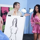 Missy Martinez in 'Grinding Your Muse'