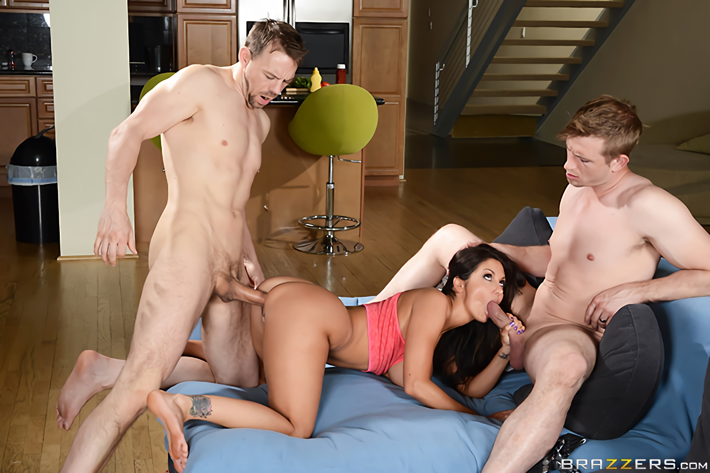 Ava Addams Double Timing Wife Part3
