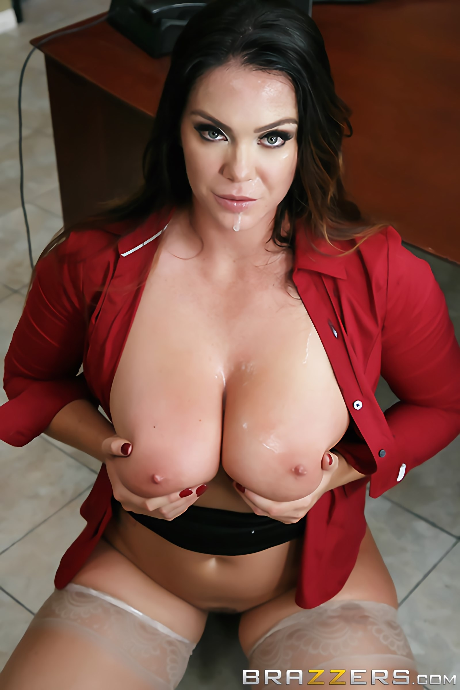 Your sons a fuck up alison tyler