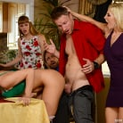 Ashley Fires in 'Thanksgiving Fuckfeast'