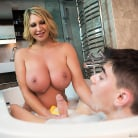 Leigh Darby in 'Bathing Your Friends Dirty Mama'