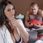 Alison Tyler in 'Son Needs A Doc - Doc Needs A Cock'